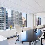 Как выбрать офис в бизнес-центре Нью-Йорка