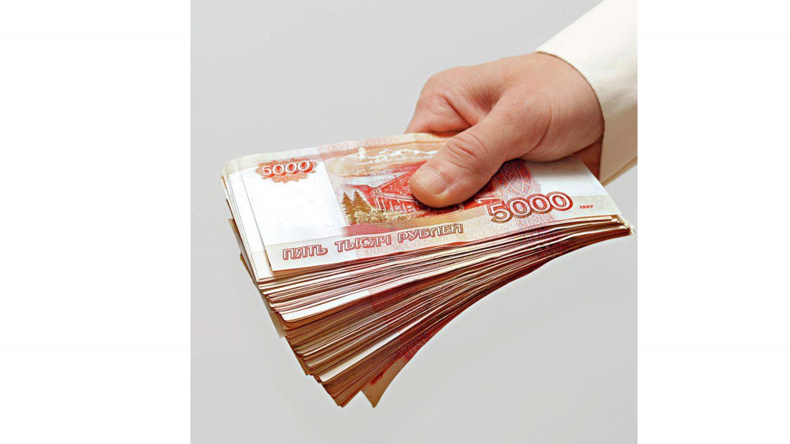 рубль займ на карту