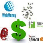 Обмен денежных средств с помощью wmchange24.net: описание работы, отзывы, гарантии