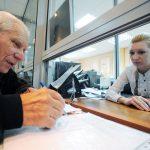 Какой налог на пенсию в России в 2018 году?