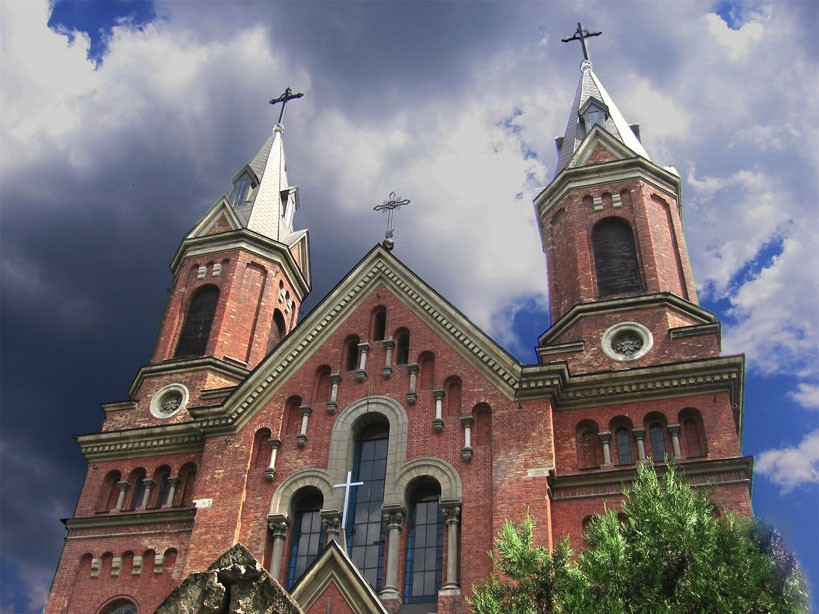 Католический дом престарелых астраханская область дом престарелых
