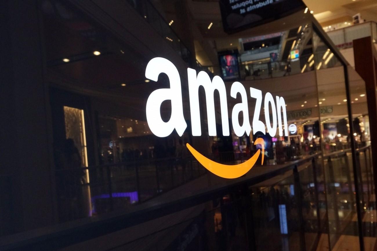 Власти Германии подозревали Amazon внарушениях антимонопольного законодательства