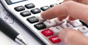 Прибыль до налогообложения формула расчета
