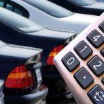 Как выполнить расчет налога на машину