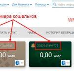 Номер кошелька WebMoney: как узнать и использовать