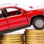 Расчёт налога на автомобиль с 2020 года