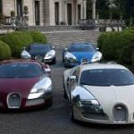 Налог на роскошь на автомобили в 2020 году: список от Минпромторга