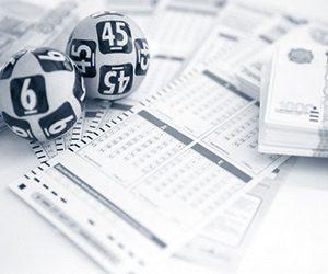 Какой налог берут с выигрыша в лотерею