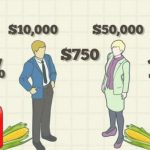 Пропорциональная система налогообложения: преимущества и недостатки