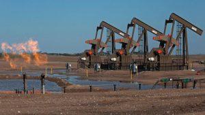 Крах производства сланцевой нефти в США