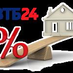 Ипотека на вторичном рынке от банка ВТБ24